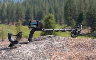 Garrett AT Gold (Гаррет АТ Голд): всё про этот аппарат, отзывы, сравнение, настройки и видео с полей с находками