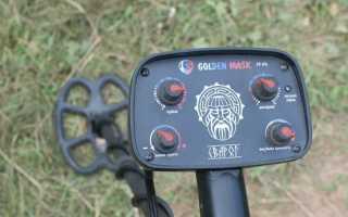 Golden Mask Сварог: техническая характеристика