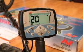 Minelab X-Terra 705 (Минелаб Х Терра 705): подробный обзор аппарата, сравнение с конкурентами, разбор настроек, инструкции, отзывы владельцев и видео с полей