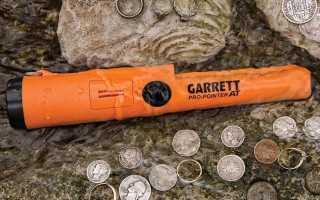 Garrett Pro-Pointer AT: отзывы владельцев, сравнение с конкурентами, разбор настроек и характеристик