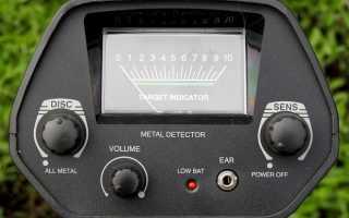 MD 4030: подробный разбор, сравнение с конкурентами, видео с полей и с находками