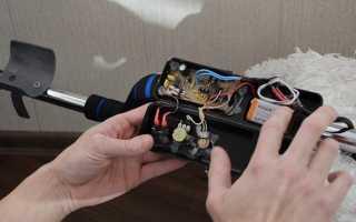 Как собрать металлоискатель самому? Пошаговая инструкция по созданию металлоискателя своими руками