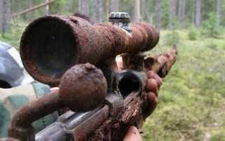 В поисках оружия: Что нужно знать о поиске оружия? Где искать? Что делать когда нашли?