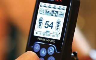 Nokta & Makro Simplex Plus: подробный обзор детектора, сравнение с конкурентами, отзывы владельцев и т.д.
