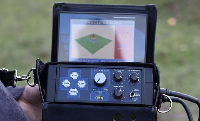 Дисплей Макро дипер 3Д