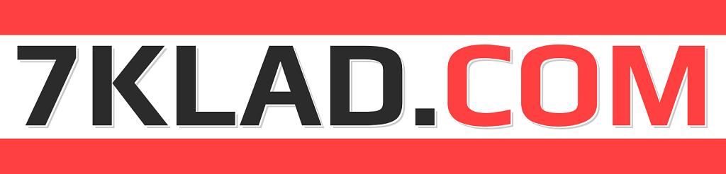 Логотип 7klad.com