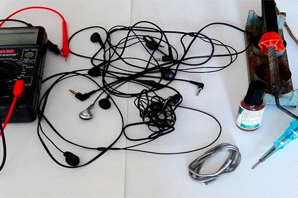 headphones yourself