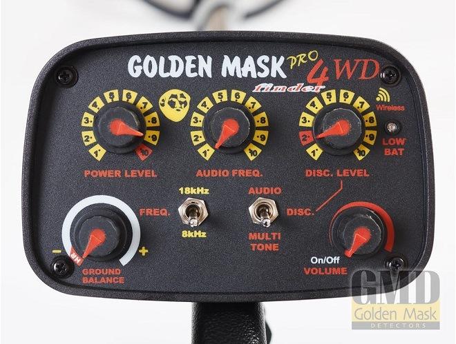 1 4WD Pro