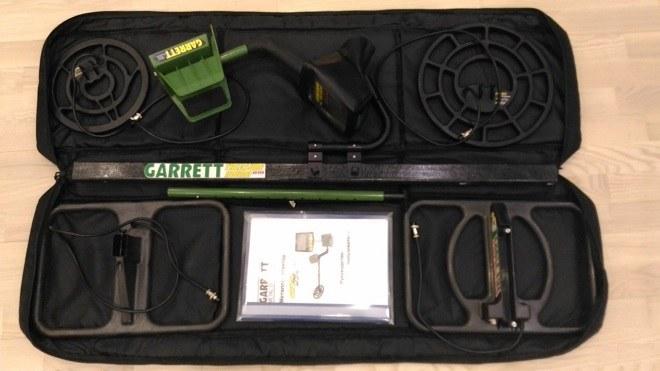 Рюкзак для металлоискателя: обзор 9 вариантов по функциональности, качеству, комфорту. Плюс еще перечень необходимых аксессуаров
