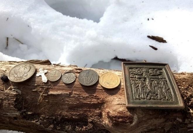 Металлоискатель для поиска монет, золота и серебра. Какой лучше выбрать, где и как правильно искать в этой статье!