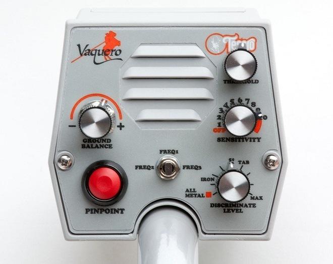 Монитор вакуэро