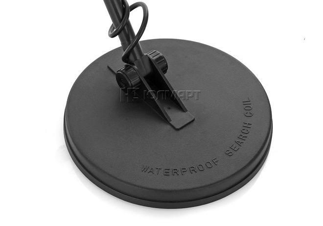 JJ connect adventure v500: разберем до мелочей что это за металлоискатель