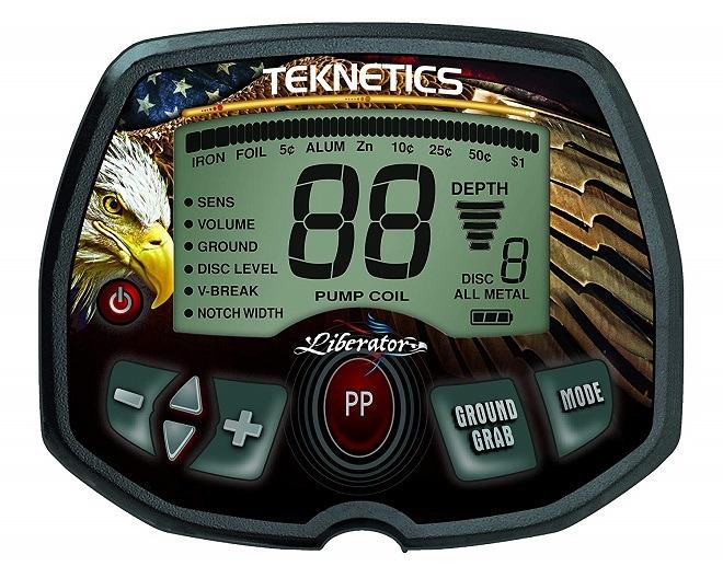 Teknetics Liberator: сравнение и видео тесты с конкурентами, отзывы клиентов и подробный разбор.