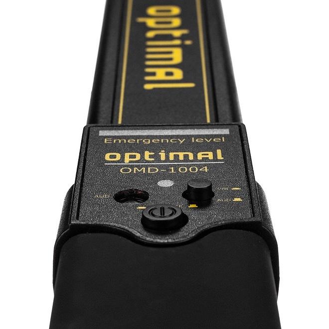 Ручной досмотровый металлоискатель: как он устроен, как выбрать правильный и как обойти его при досмотре