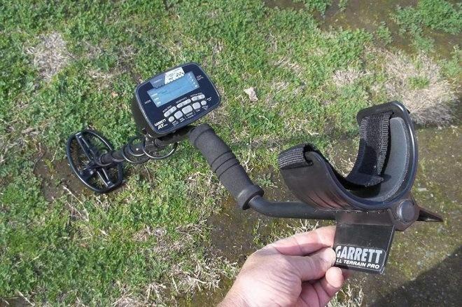 Garrett AT Pro (Гаррет АТ Про): отзывы владельцев, подробный обзор, видео с полей и с находками и т.д.