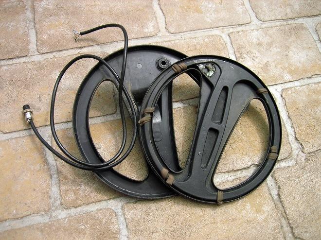 Запчасти на металлоискатель - всё про комплектующие, блоки управления, кабели, штанги, подлогокотники и где купить необходимые запчасти
