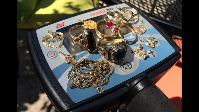 Металлоискатель для золота: какой лучше выбрать и с каким будет больше находок