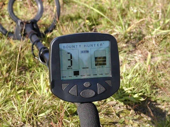 Металлоискатели Bounty-Hunter: подробный обзор моделей, характеристики, возможности, тесты, отзывы владельцев