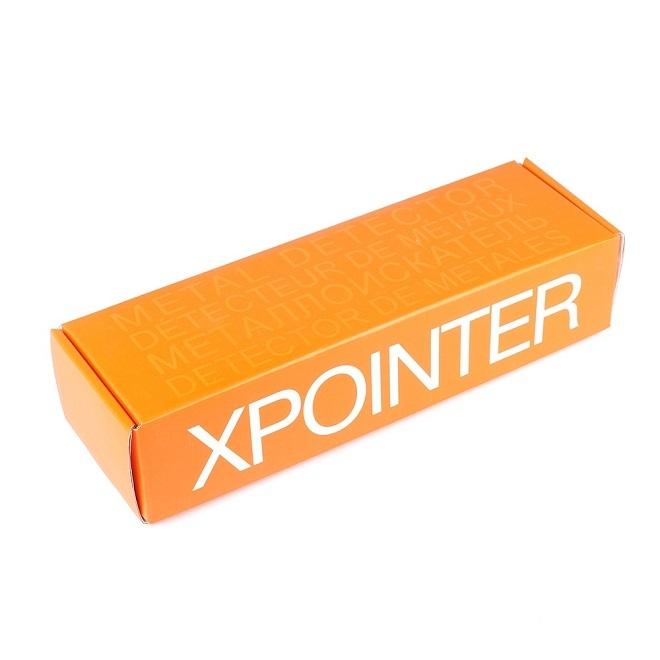 Quest Xpointer Pro: подробный обзор, особенности, настройки, тесты, примеры находок и отзывы владельцев