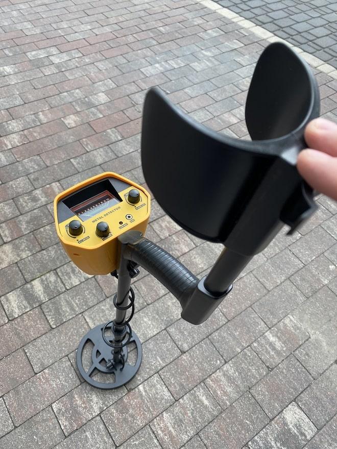 Металлоискатель Coin Hunter: видеообзор, конструктивные особенности, настройки и рекомендации по использованию